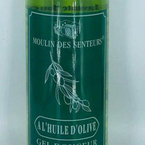 Gel douche corps et cheveux à l'huile d'olive extra vierge 500 ml
