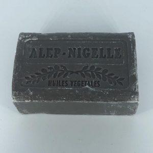 Savon d'Alep-nigelle 150 g