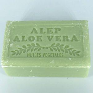 Savon d'Alep-aloe vera 150 g