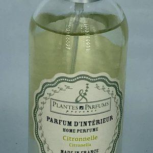 Parfum d'Intérieur Citronnelle