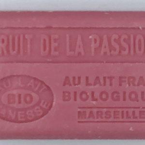 Savon de Marseille au lait d'ânesse BIO Fruit de la Passion